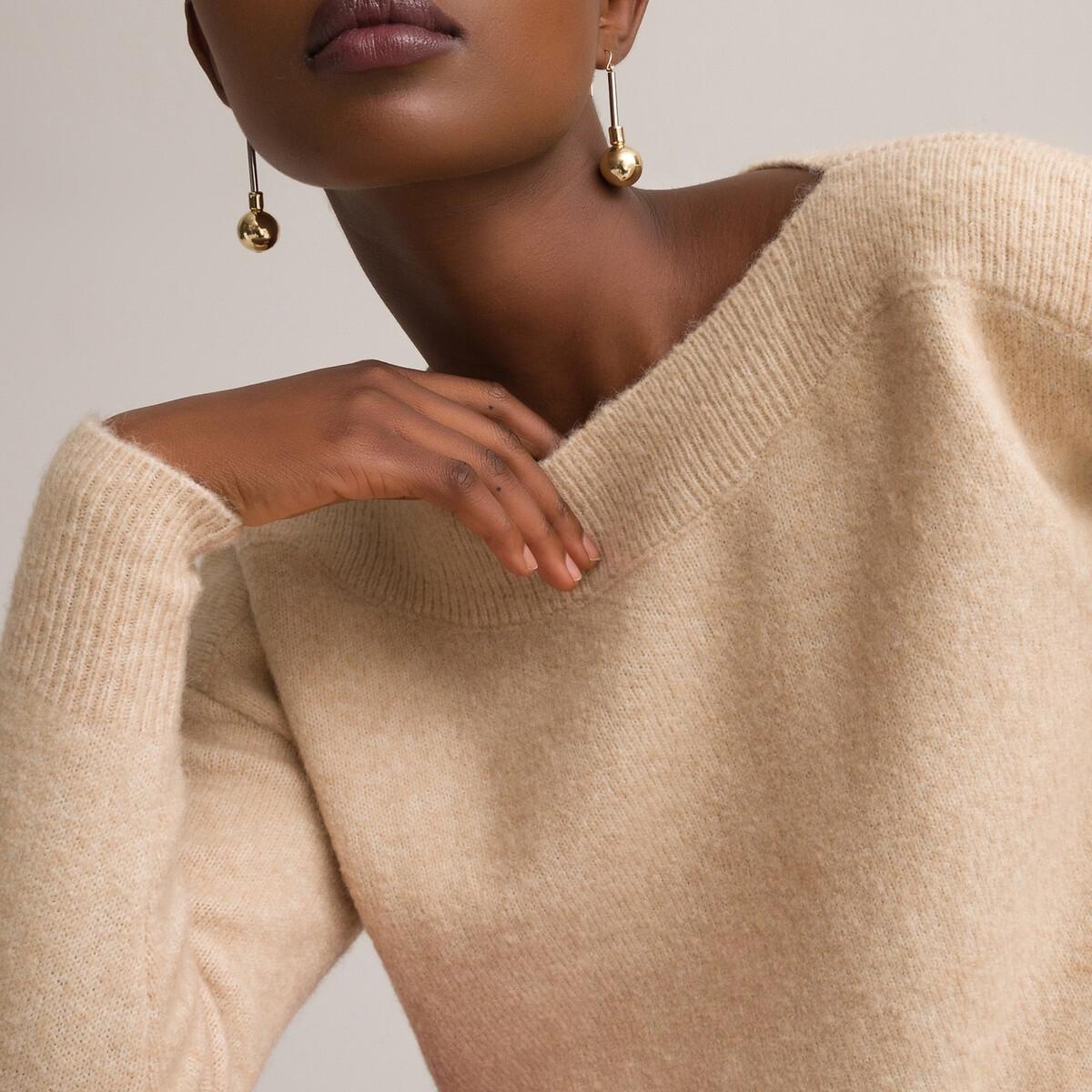 Пуловер LaRedoute