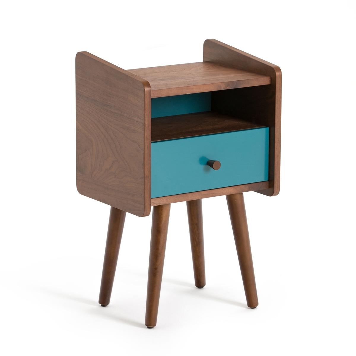 Столик прикроватный в винтажном стиле, RONDA столик прикроватный в винтажном стиле jimi