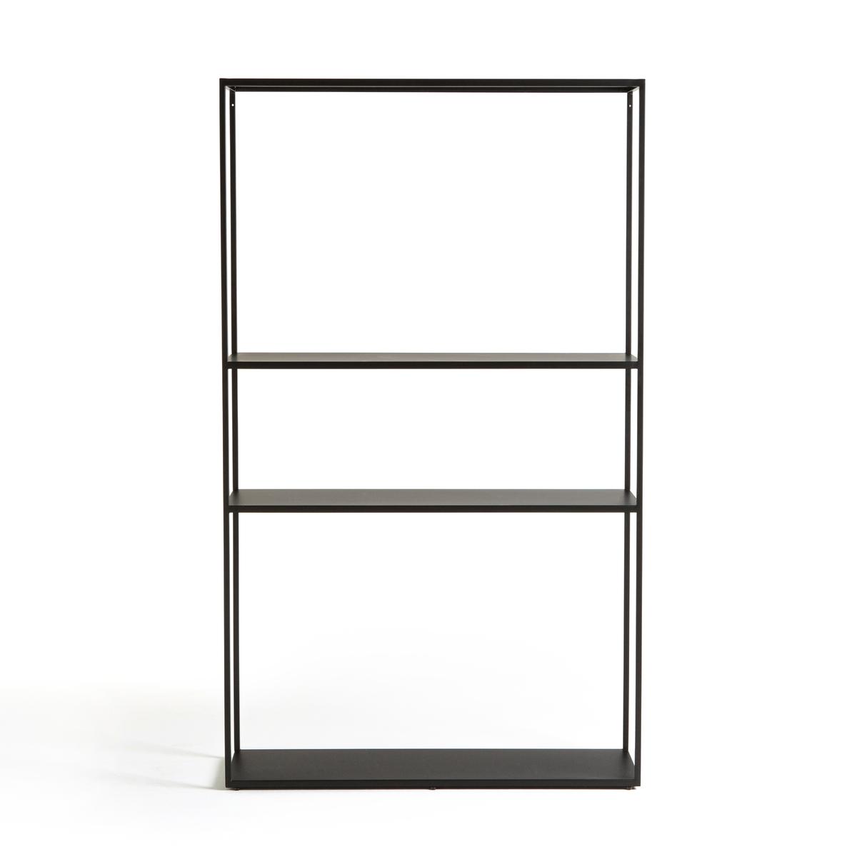 Этажерка La Redoute Вертикальная Kouzou дизайн ЭГаллины единый размер черный этажерка la redoute с полками remia единый размер белый