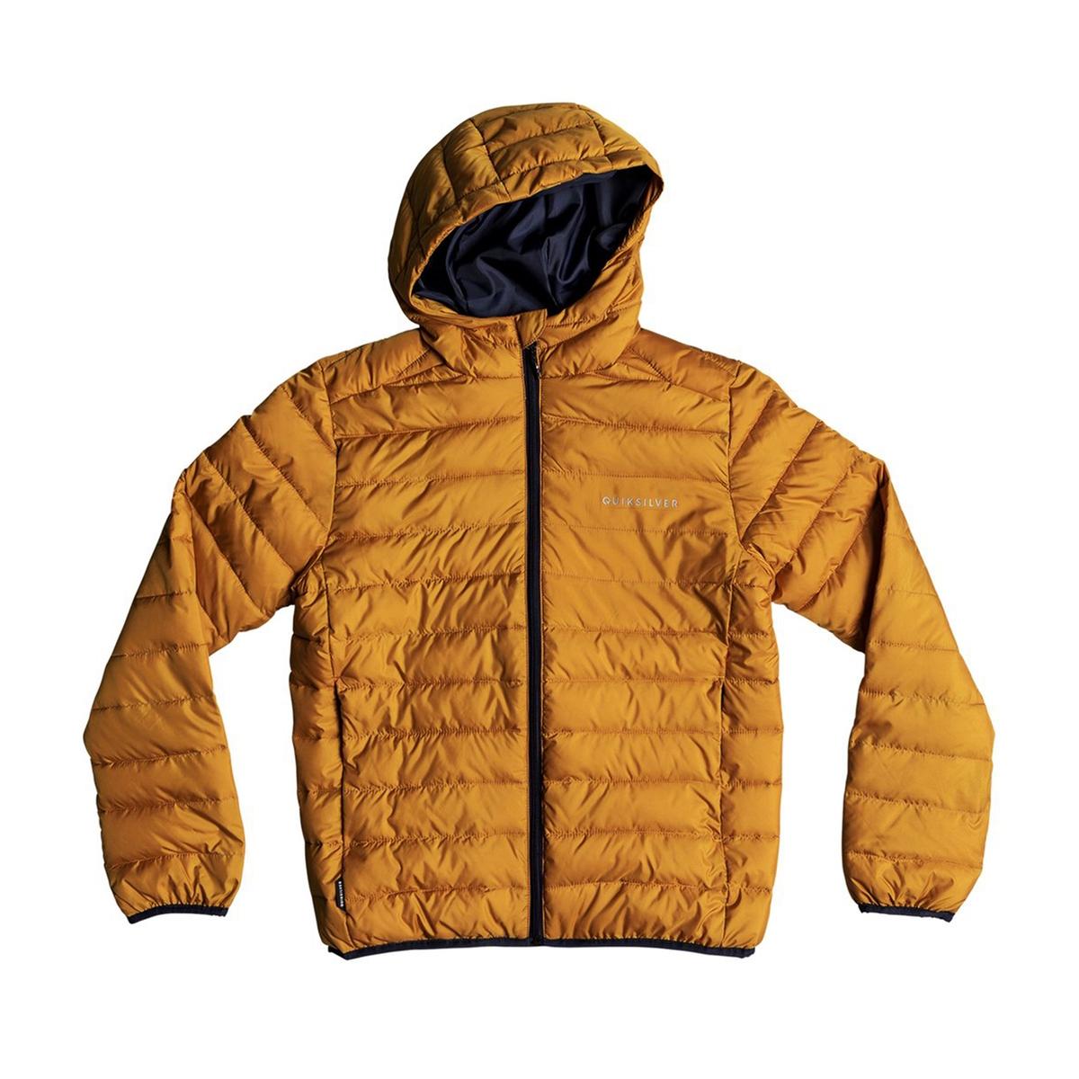 Куртка стеганая, 8-16 лет