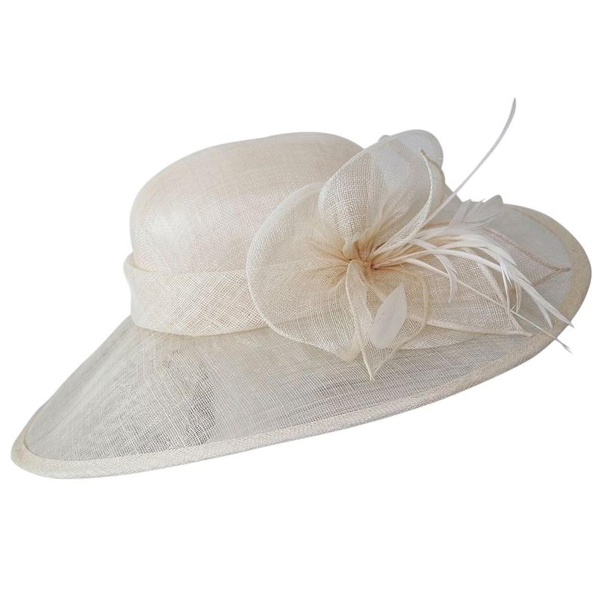 Chapeau de cérémonie  Akiko