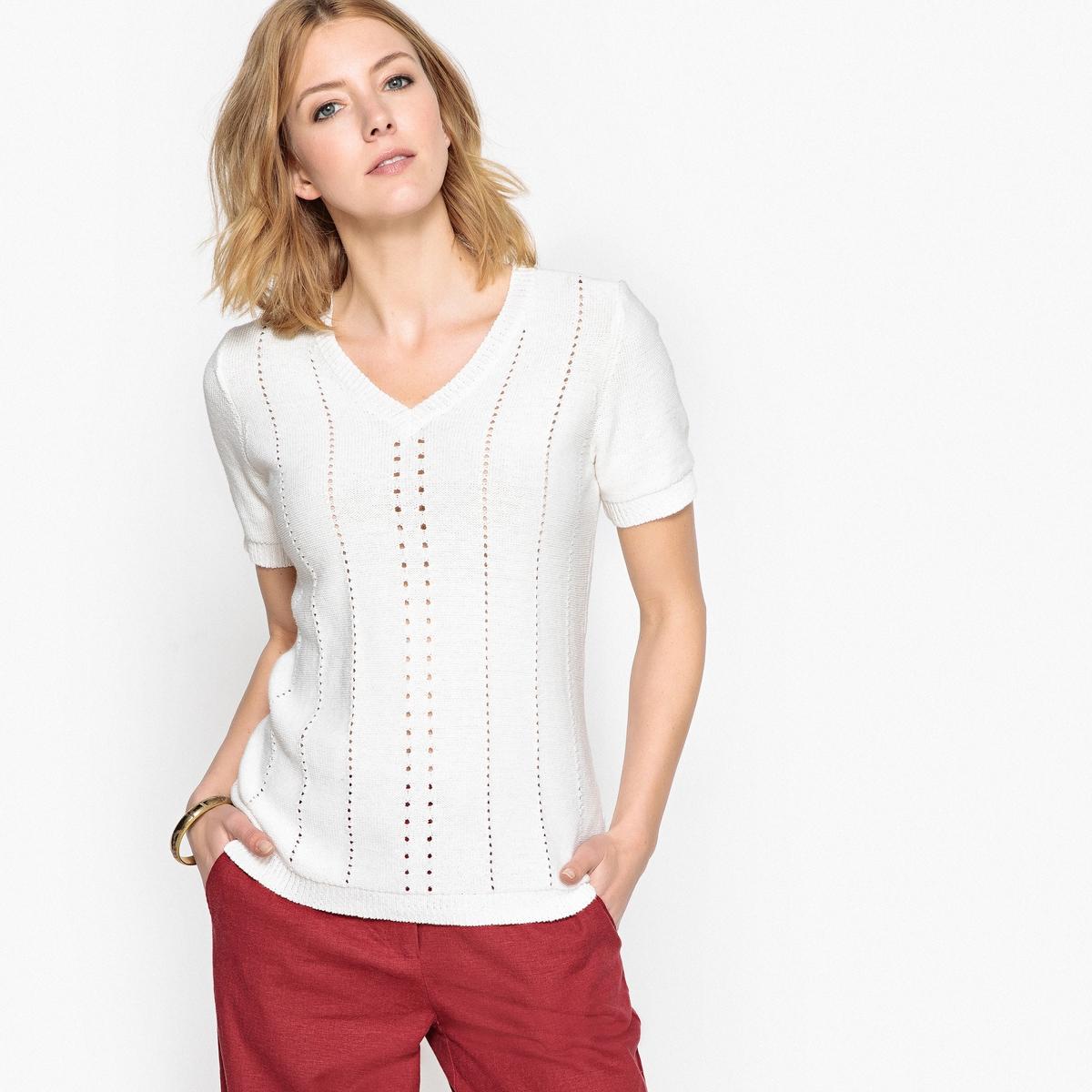 Пуловер ANNE WEYBURN 6147165 от LaRedoute