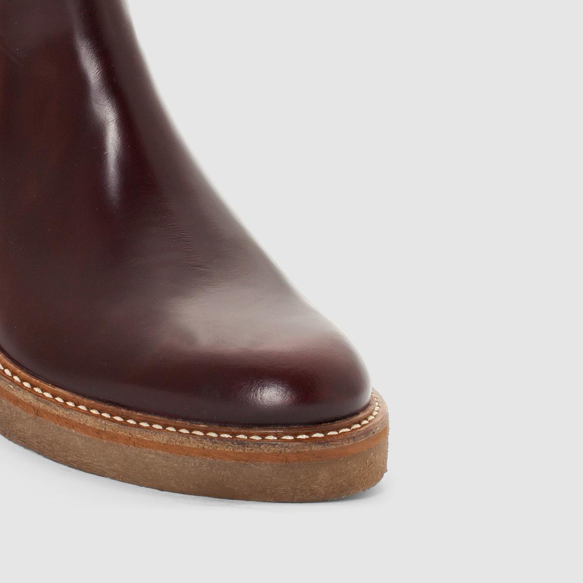 Imagen adicional 3 de producto de Botas de piel Oxfordchic - Kickers