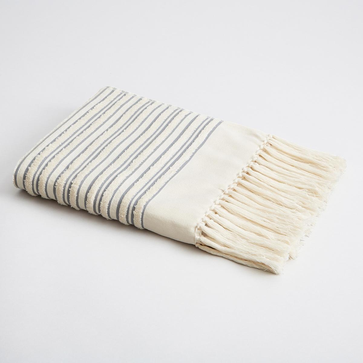 Банное полотенце формата макси Kupigwa By V. Barkowski