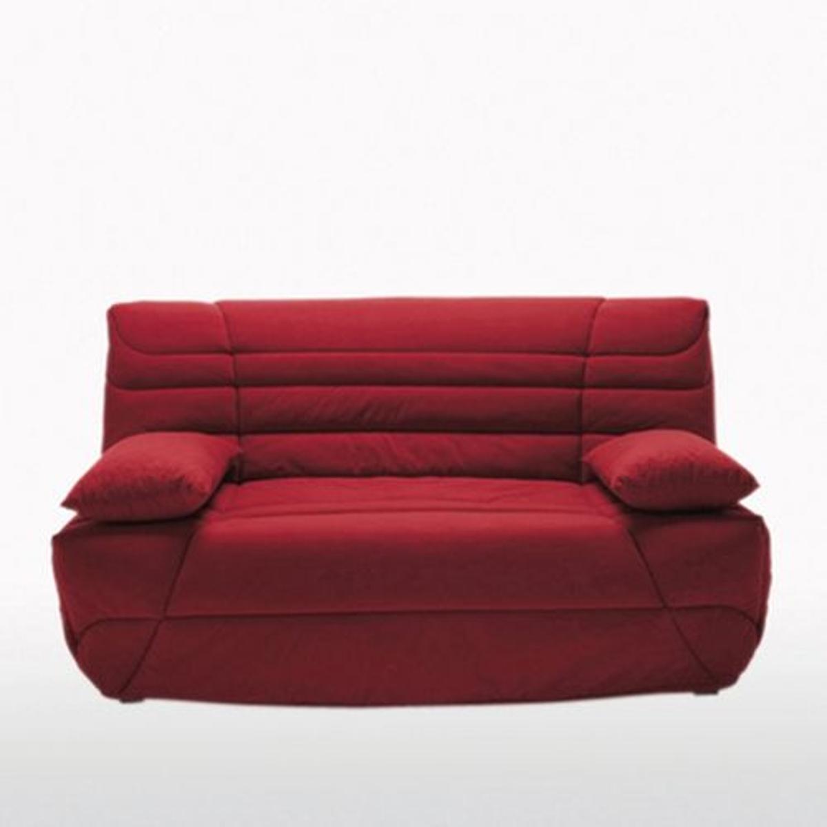 25 sur banquette bz matelas m moire de forme p 14 cm vendu par la redoute 13257793. Black Bedroom Furniture Sets. Home Design Ideas