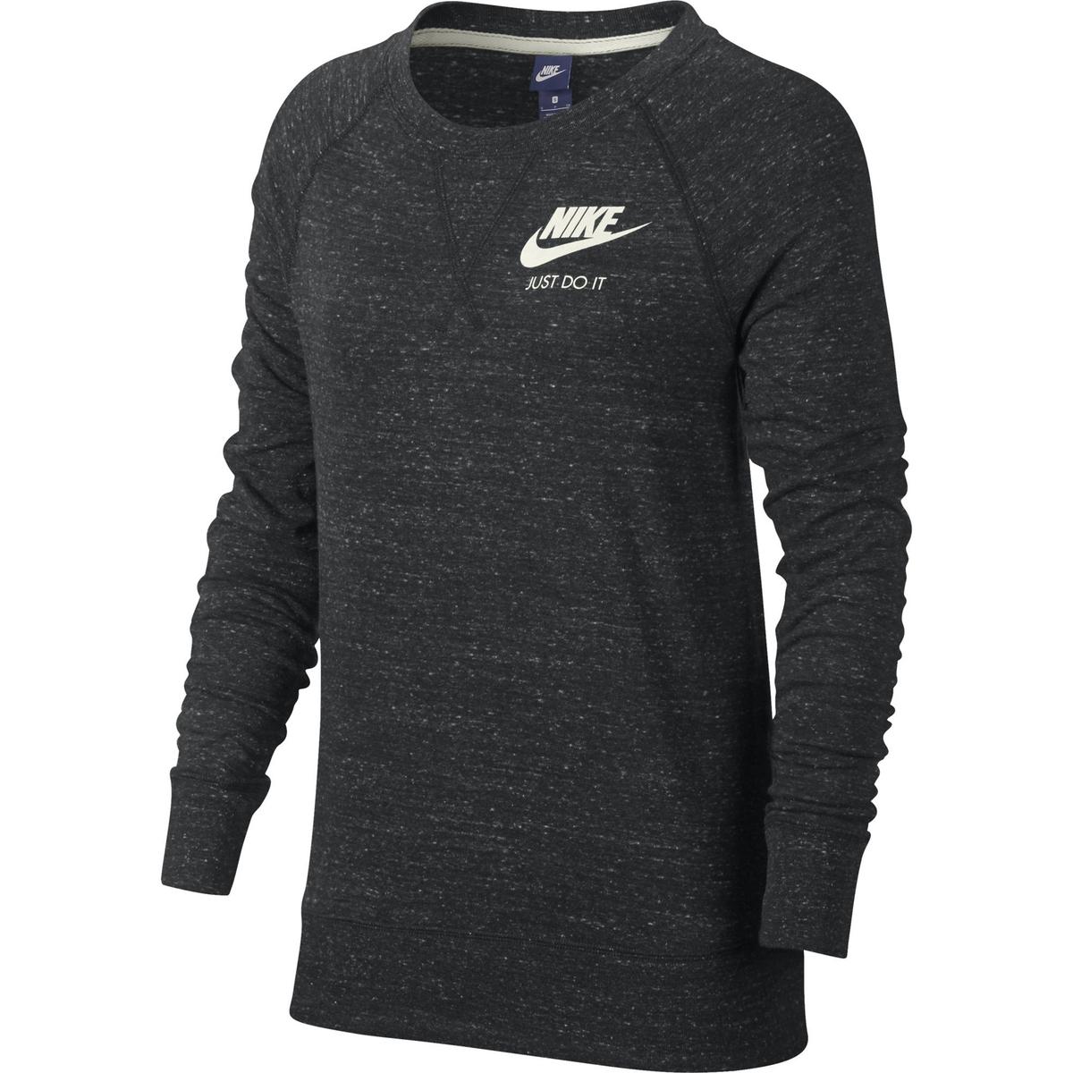 Sudadera Nike Gym Vintage