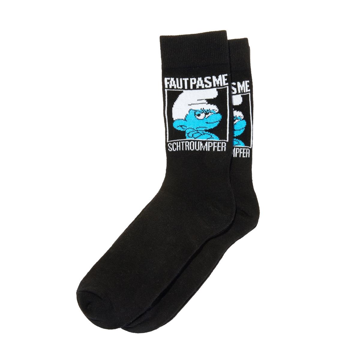 Комплект из 2 пар носков средней длинны ostin сет из 5 пар носков
