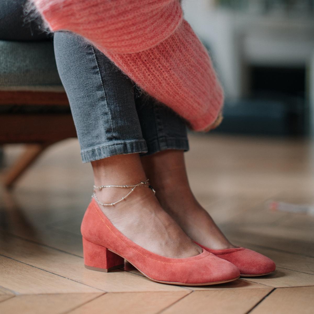 zapatillas Bailarinas SIMONE exclusivas de Brand Boutique