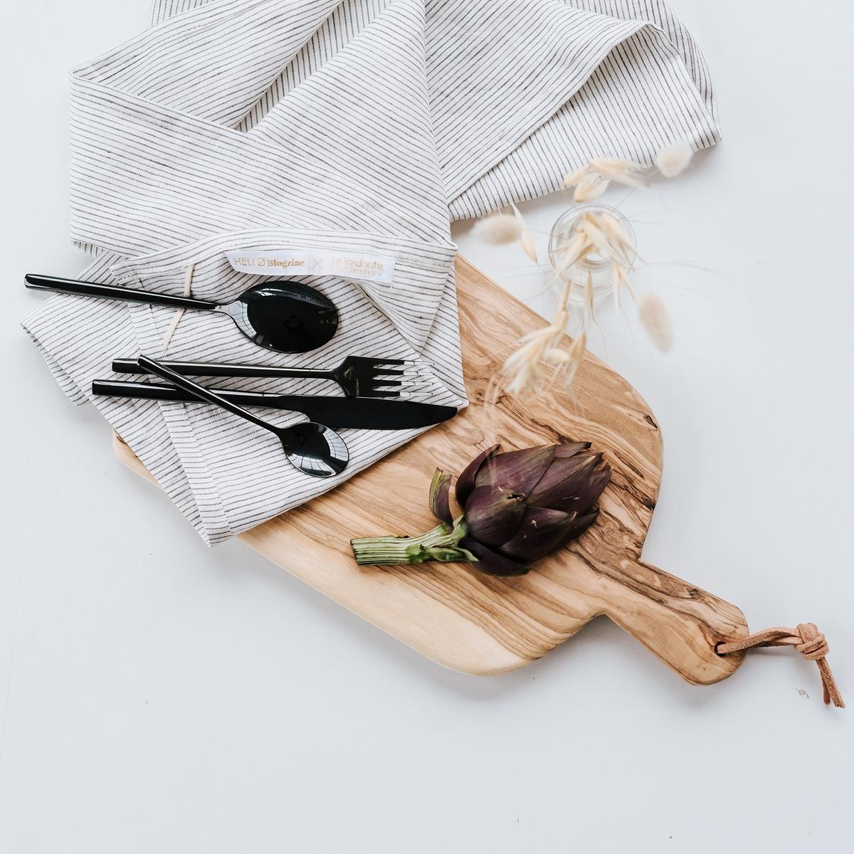 Кухонное полотенце HELLO BLOGZINE X LA REDOUTE 15518137 от LaRedoute