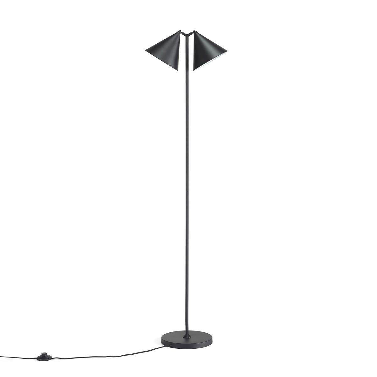 Moke Metal Floor Lamp