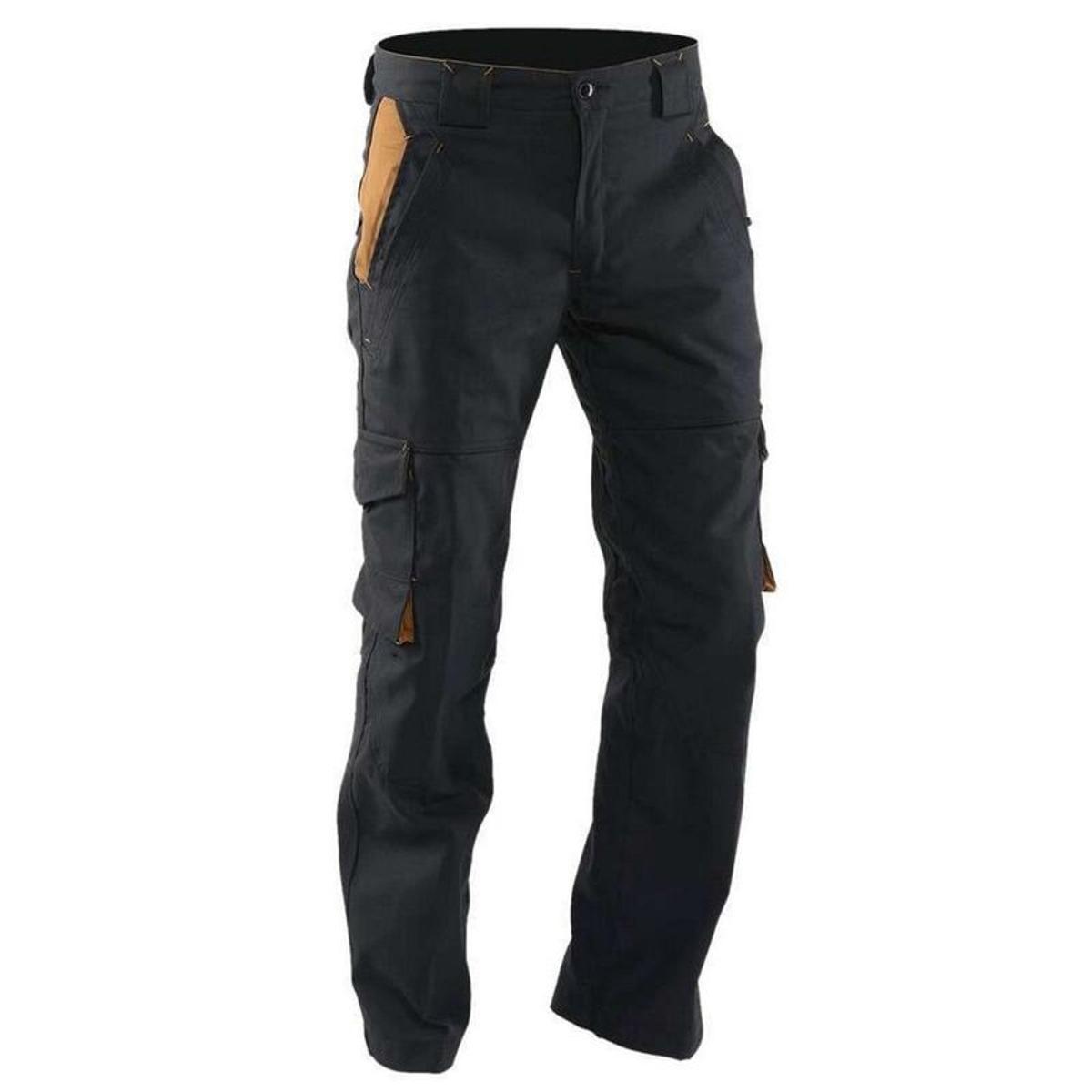 Pantalon de travail style sportwear NACELLE