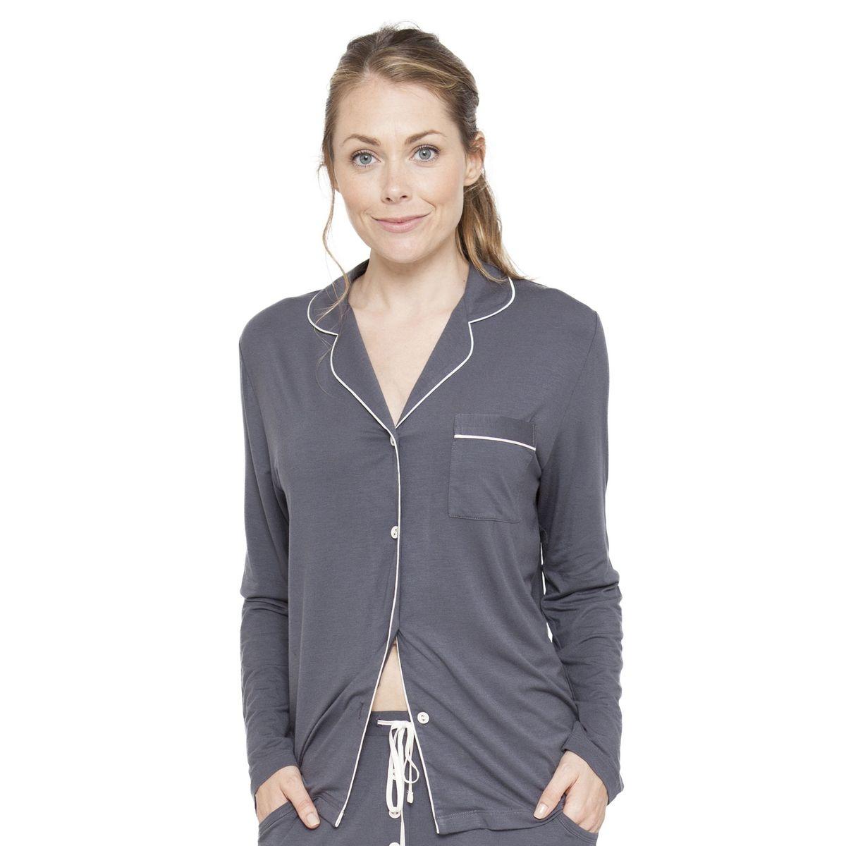 Haut de Pyjama en Modal ASPEN