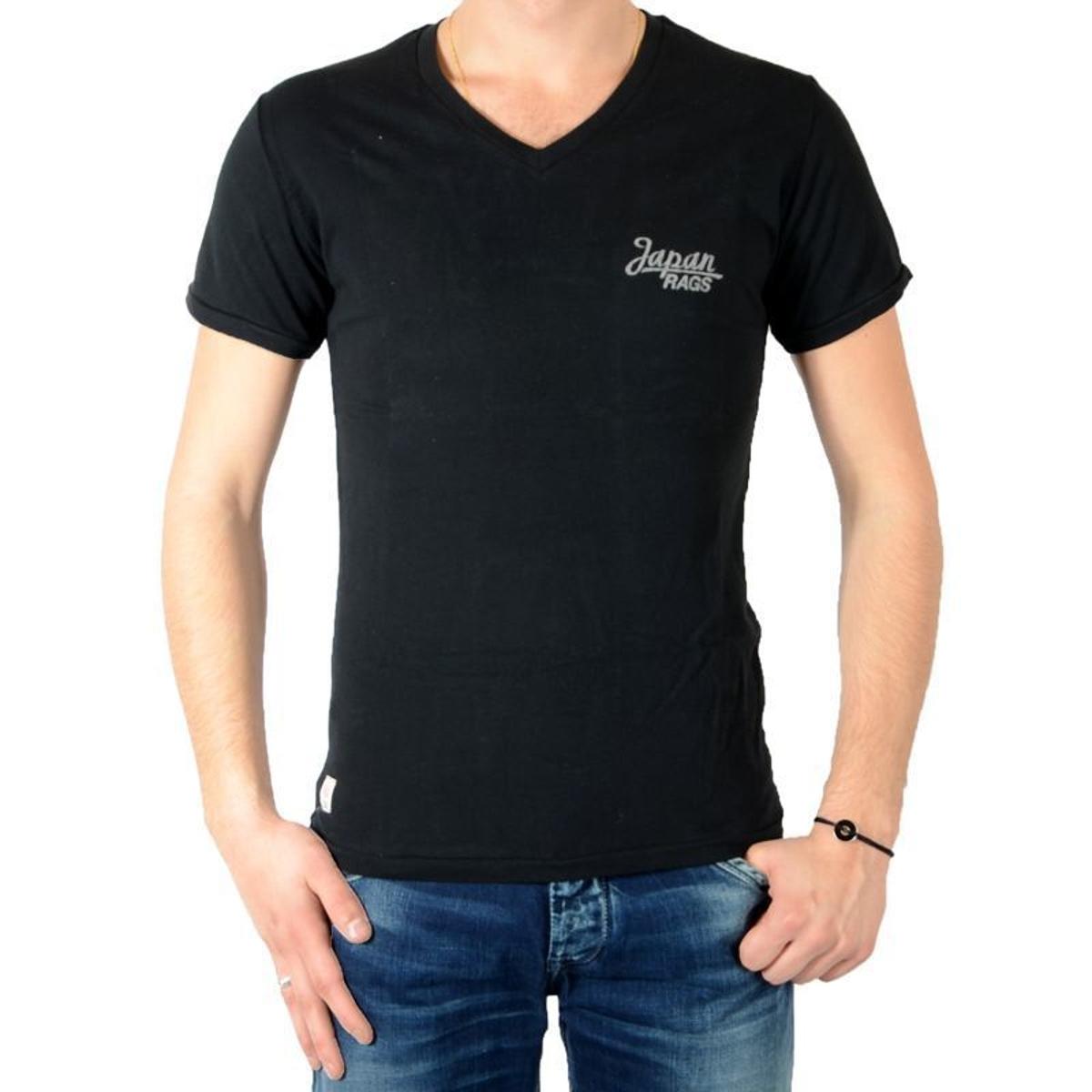Tee Shirt New Noir