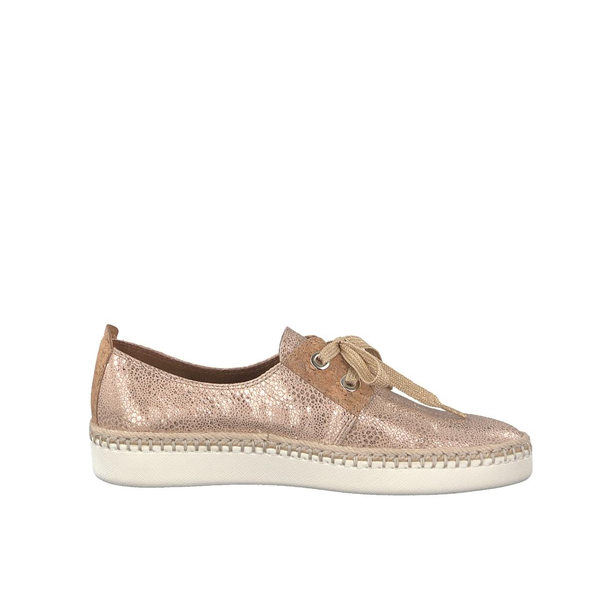 Ботинки-дерби Freya