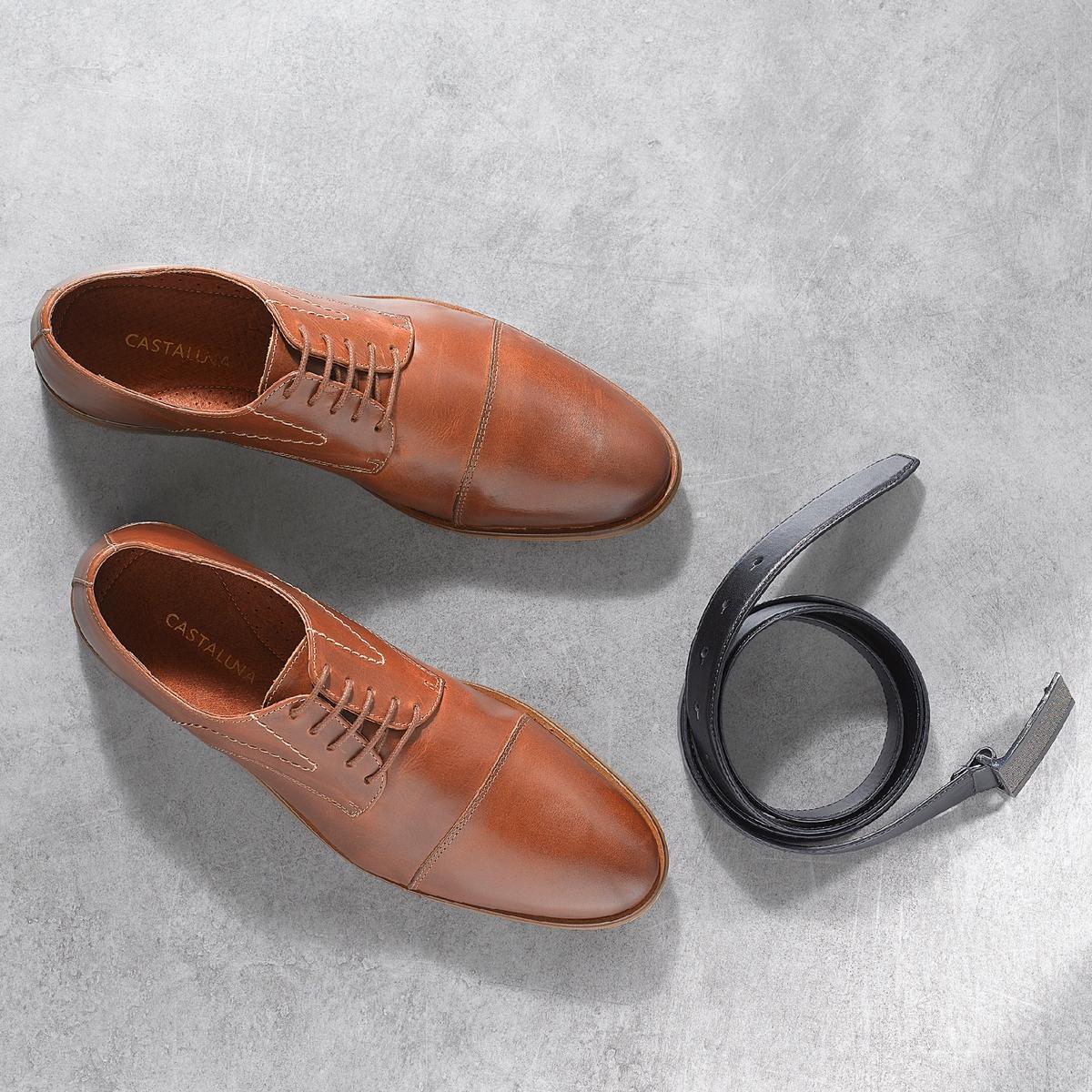 Ботинки-дерби ботинки дерби