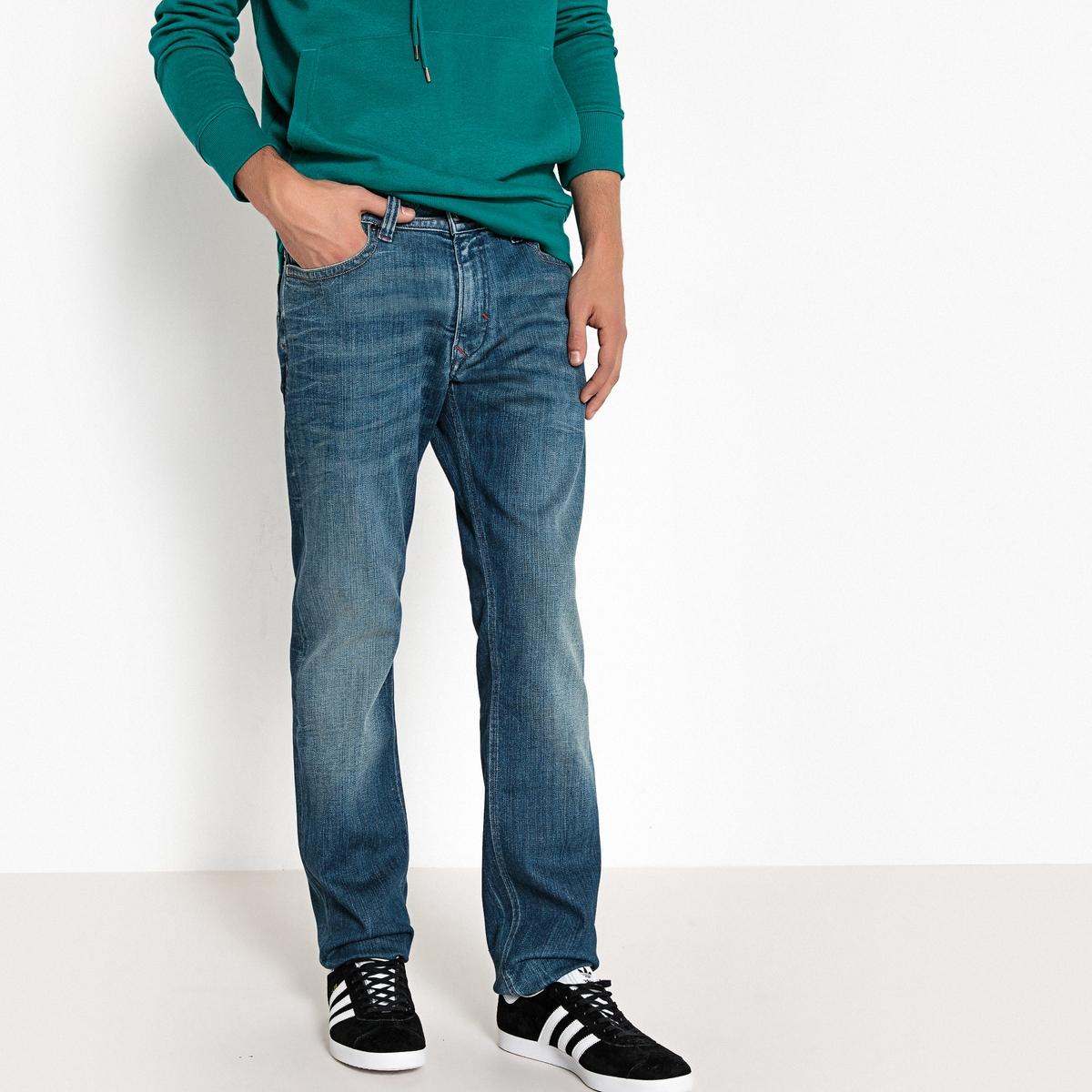 Джинсы прямые ostin базовые прямые джинсы