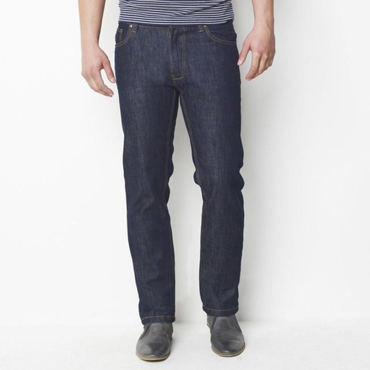jean 5 poches regular (coupe droite)