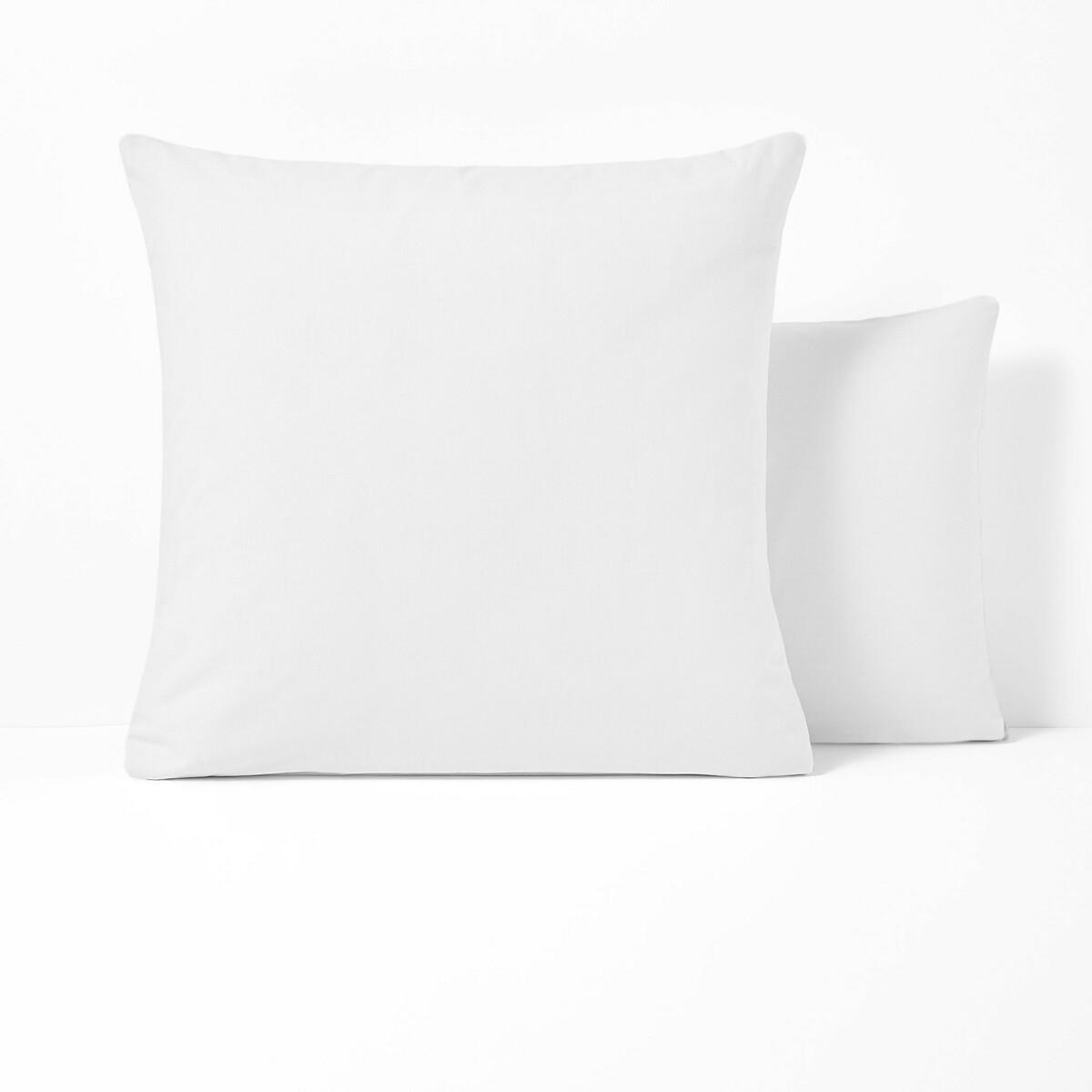 Scenario Polycotton Plain Pillowcase