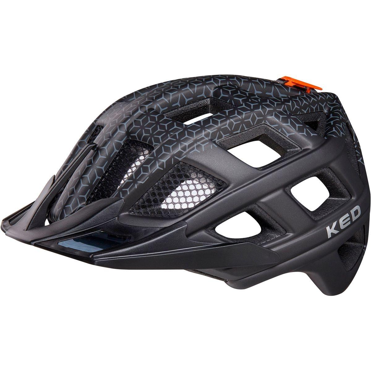 Crom - Casque de vélo - noir