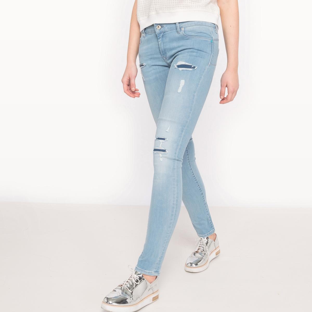 Jeans slim LOKA effetto push up