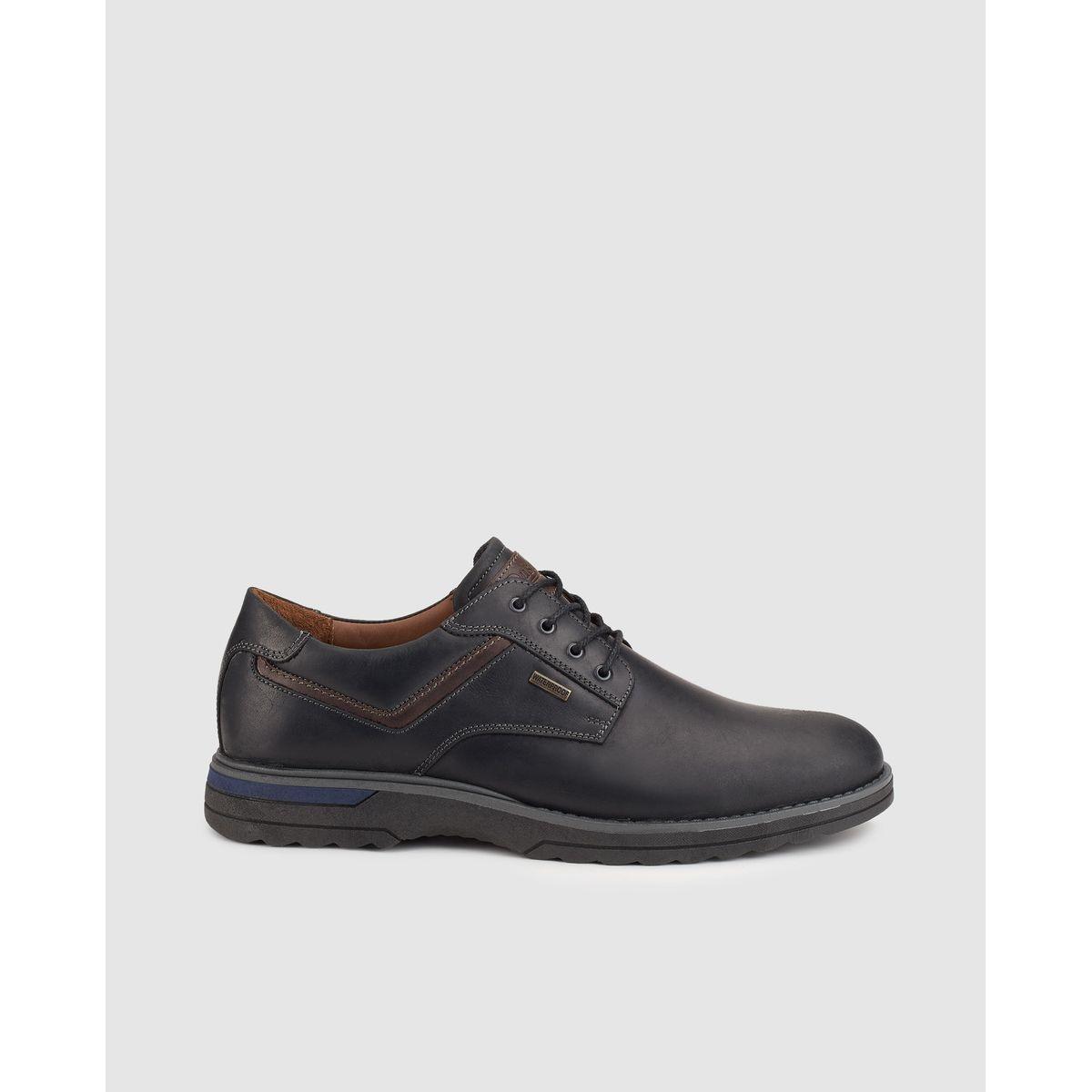 Chaussures à lacets   technologie Waterproof