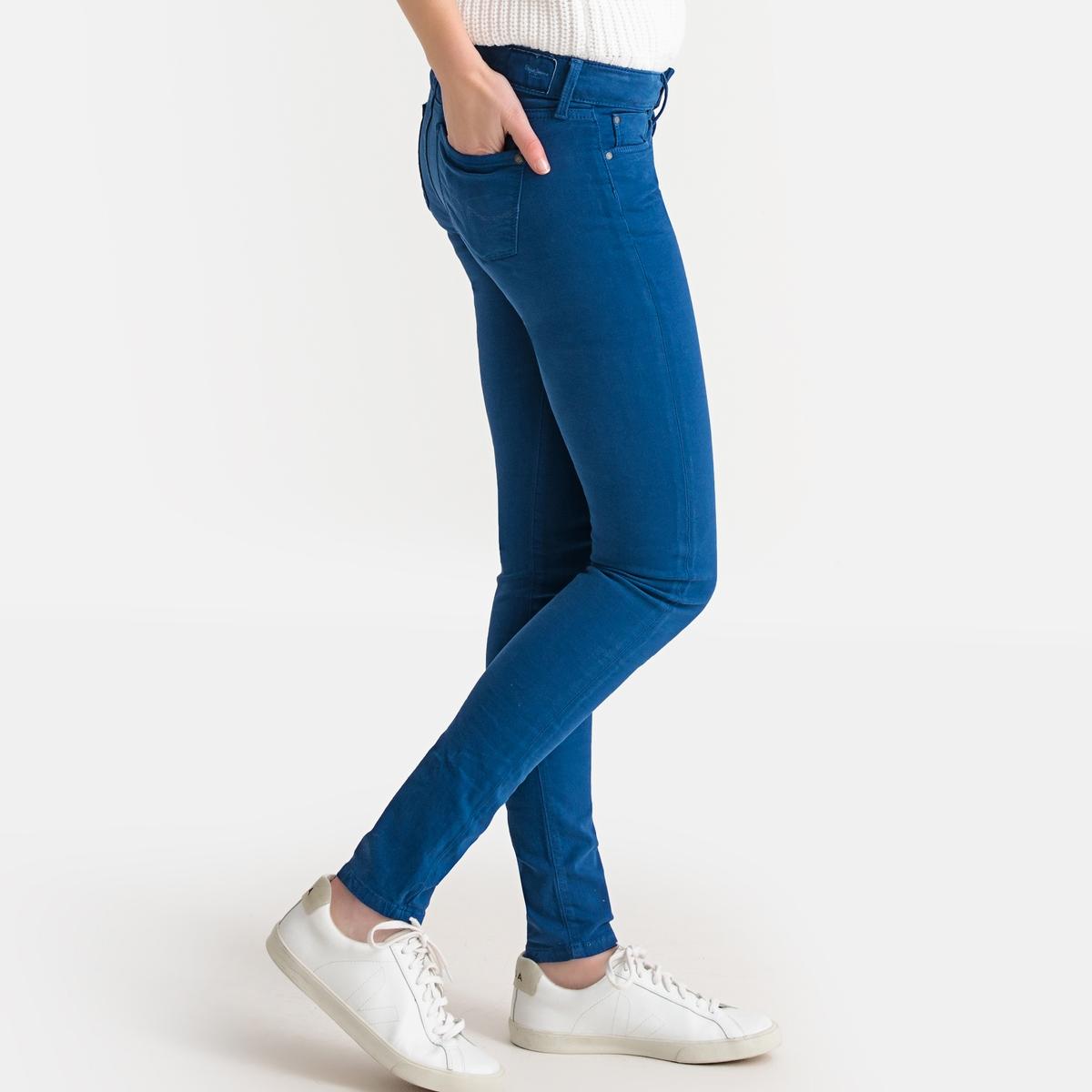 Imagen principal de producto de Pantalón slim pitillo Soho - Pepe Jeans