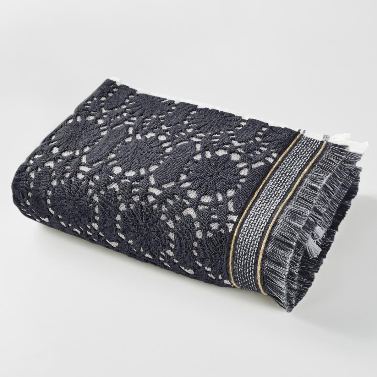 Полотенце банное махровое 500г/м² PURDY полотенца банные aisha махровое полотенце бежевый 40 70 100