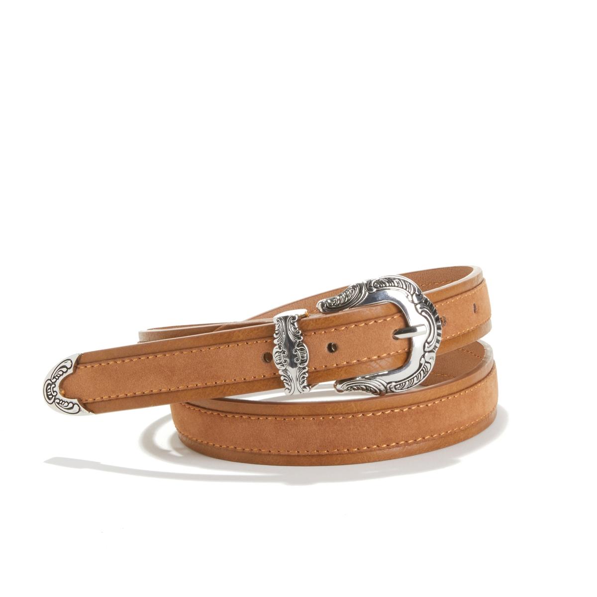 Cinturón estilo western