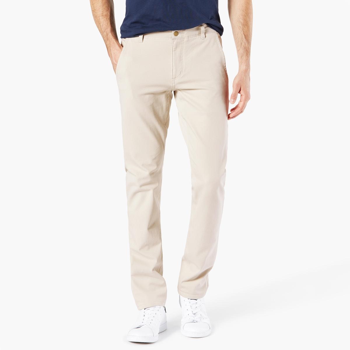 Pantaloni chino skinny taper stretch SMART 360 FLEX