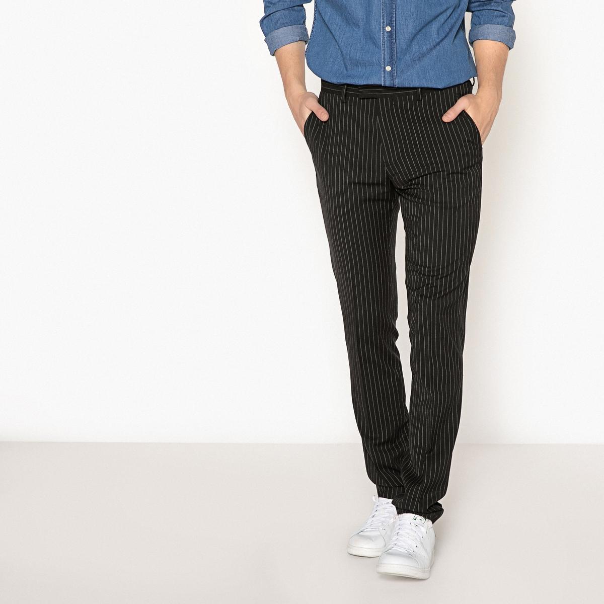 Pantaloni a righe