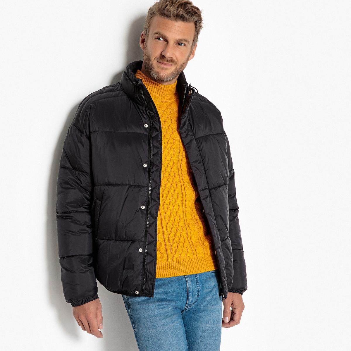 Куртка стеганая с воротником-стойкой La Redoute Collections
