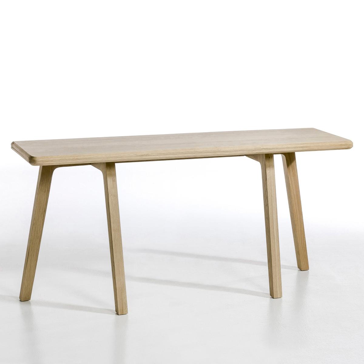 Консоль-стол La Redoute Diletta Дл дизайн Э Галлина единый размер каштановый комод bardi дизайн э галлина