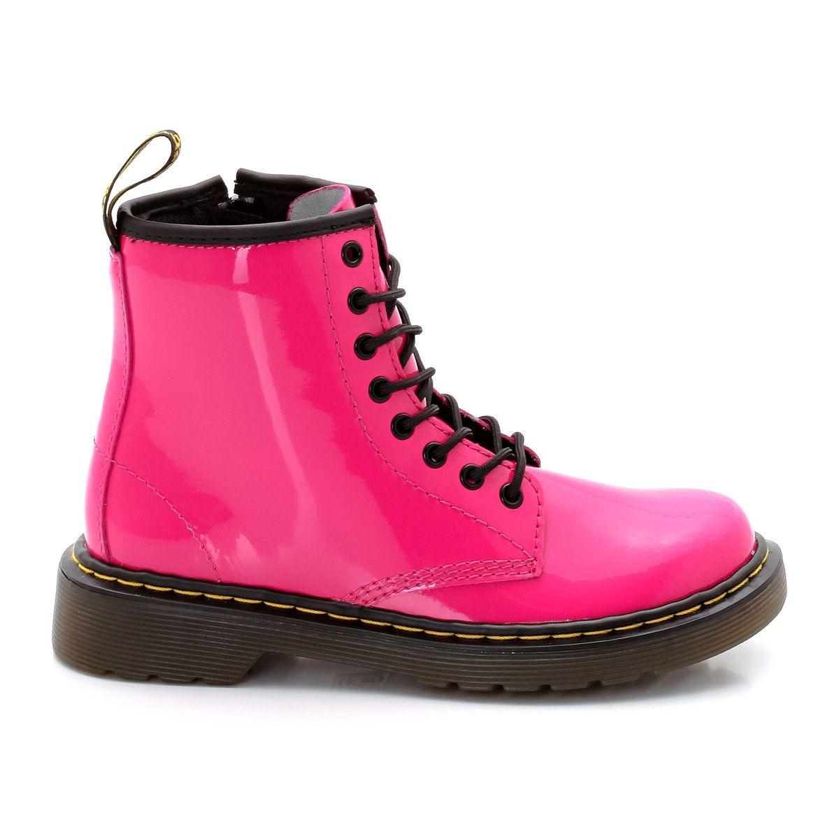 Dr Martens Blip Juniors Engineer Boot