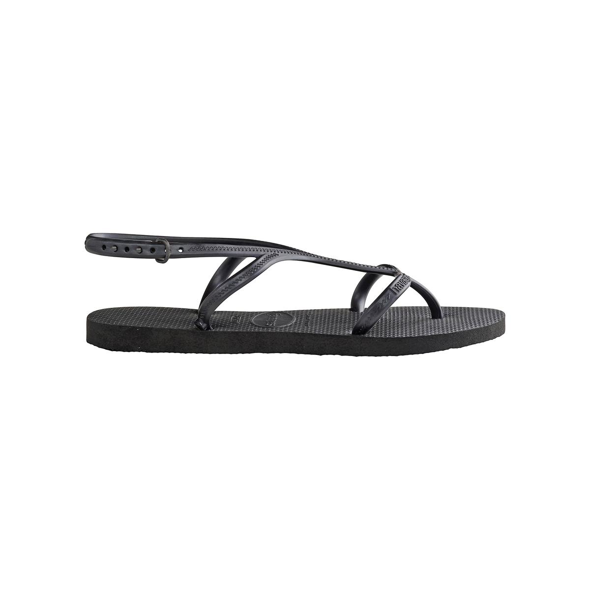Вьетнамки AllureВерх/Голенище : каучук   Стелька : каучук   Подошва : каучук   Форма каблука : плоский каблук   Мысок : открытый мысок   Застежка : без застежки<br><br>Цвет: черный<br>Размер: 41/42