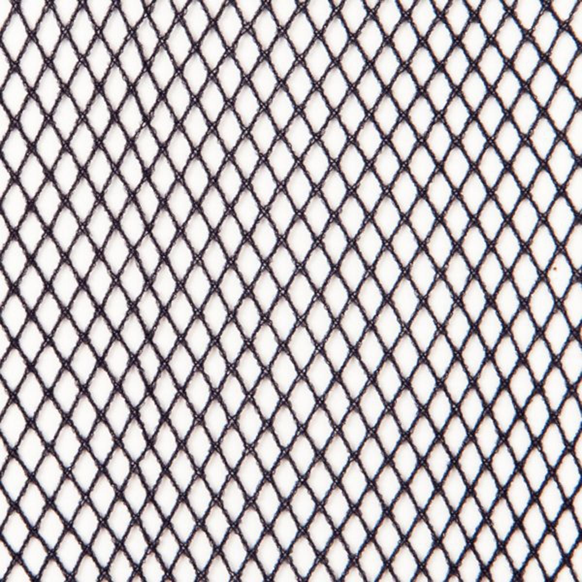Колготки из сеткиКолготки из сетки от R Edition. 92% полиамида, 8% эластана..<br><br>Цвет: черный<br>Размер: 3/4