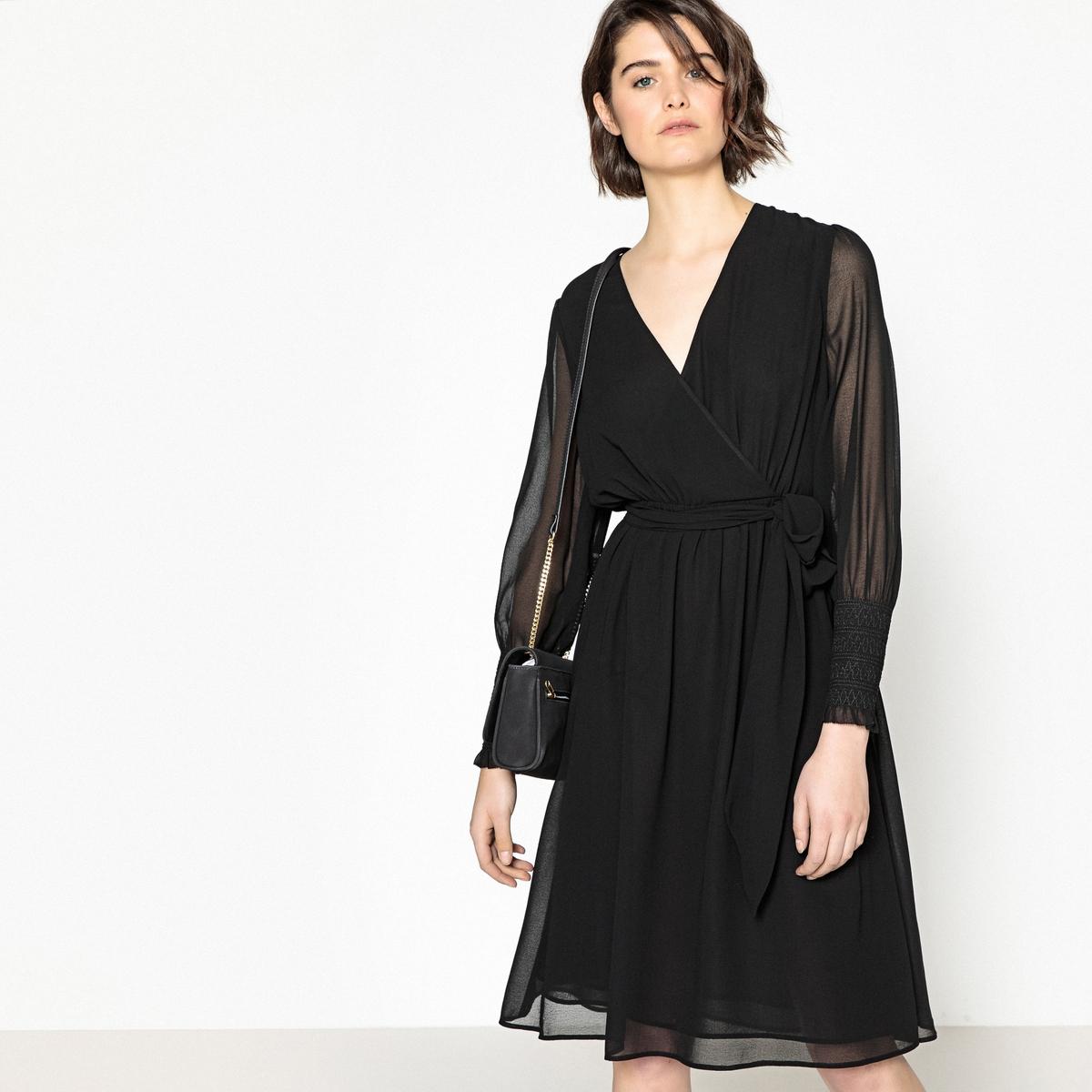 Коктейльное платье La Redoute Collections 5147235 от LaRedoute