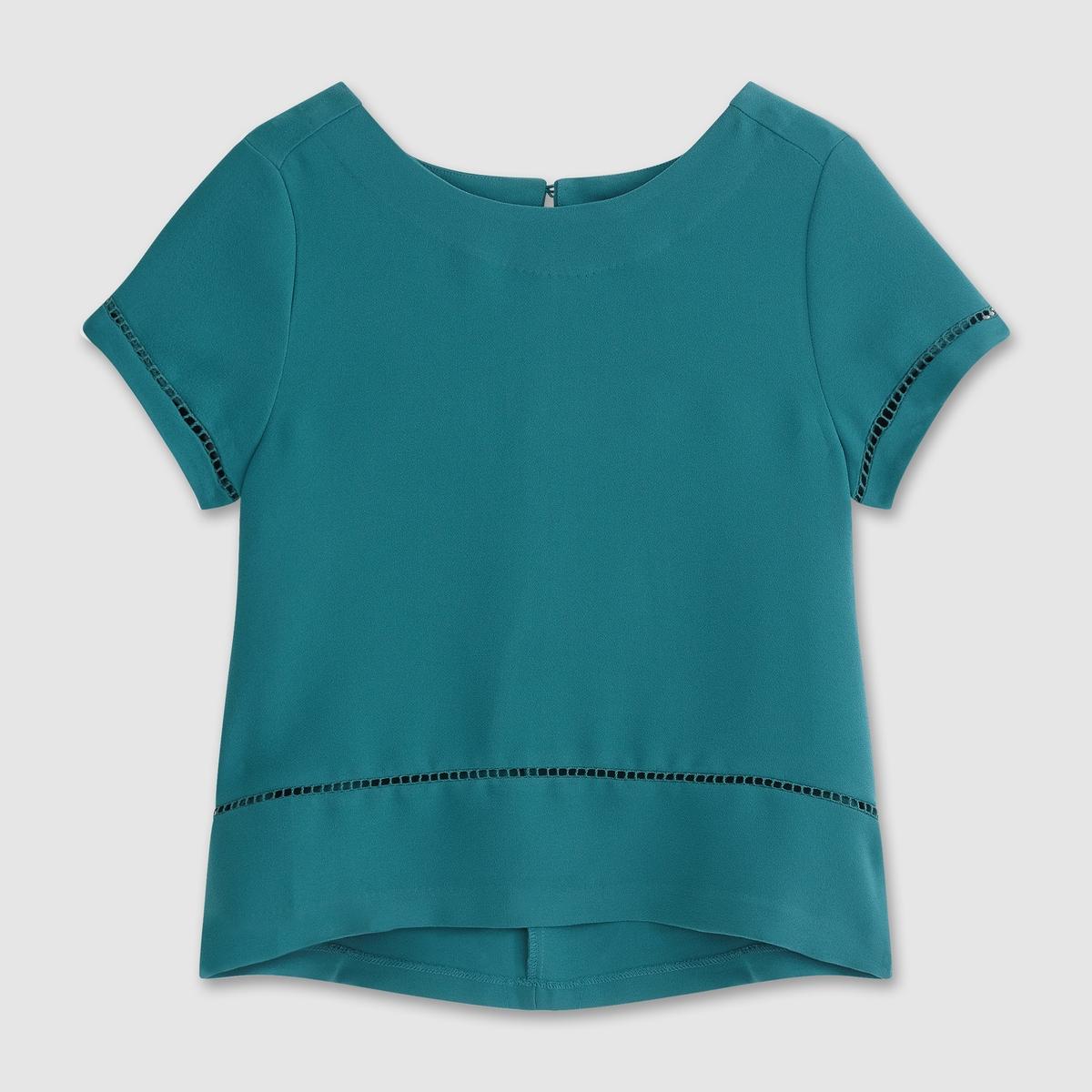 Блузка с короткими рукавами TILDA
