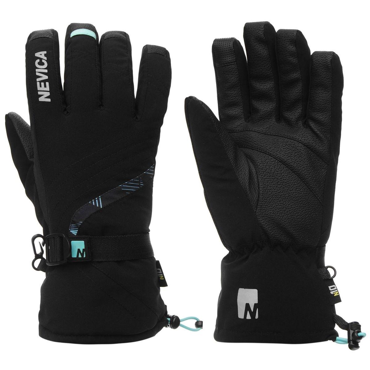 Gants de ski imperméables et chauds