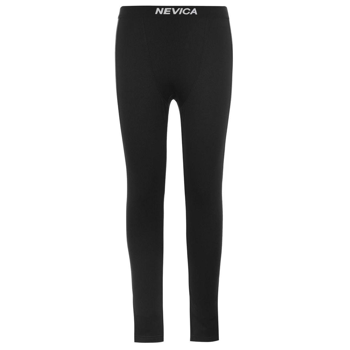 Pantalon baselayer thermal de ski