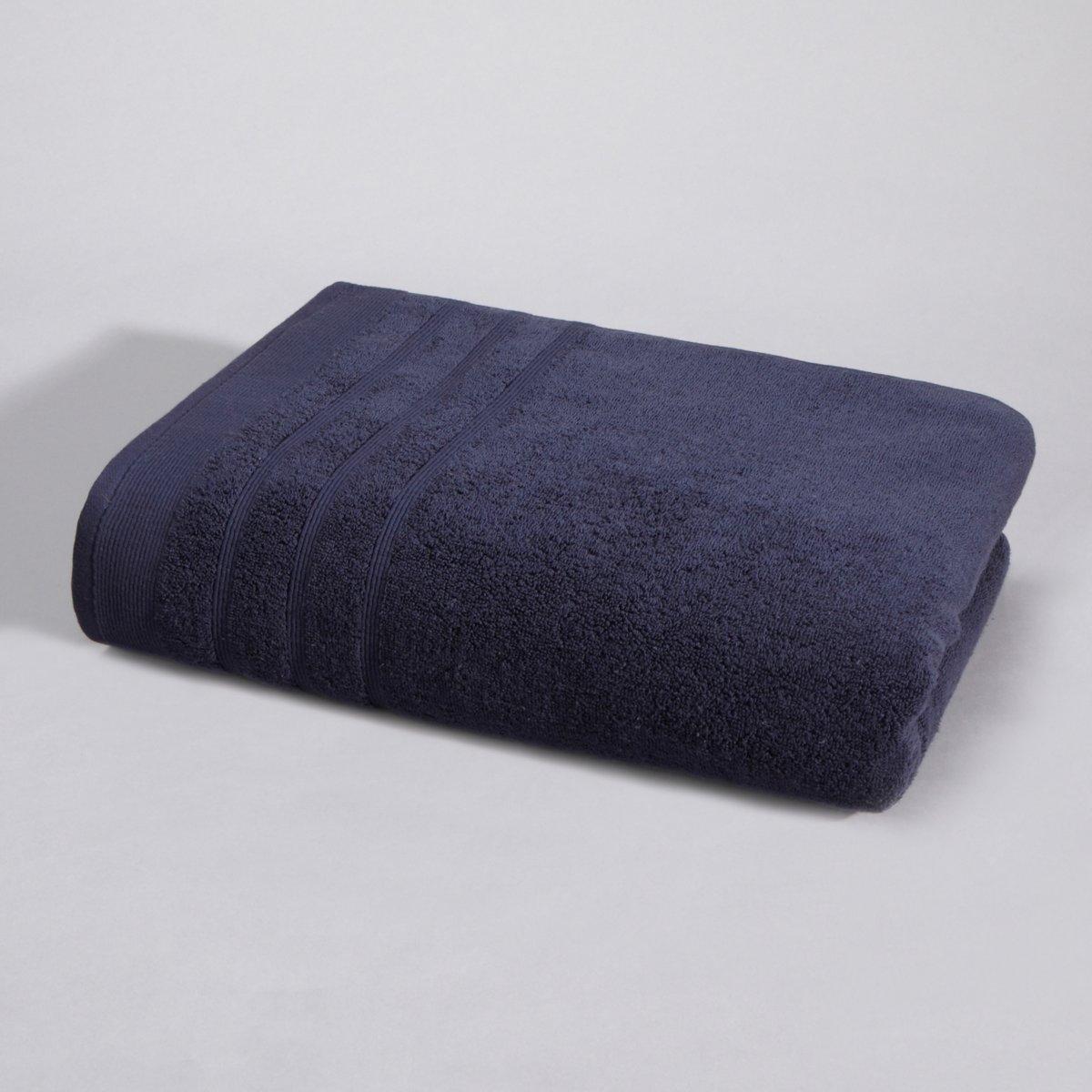 Полотенце банное 600 г/м?, Качество BestБольшое банное полотенце отлично притывает влагу, даря тем самым невероятный комфорт. Описание большого  банного полотенца :Качество BEST.Махровая ткань 100 % хлопка. Машинная стирка при 60°.Размеры большого банного полотенца:100 x 150 см.<br><br>Цвет: синий морской,фиолетовый,шафран