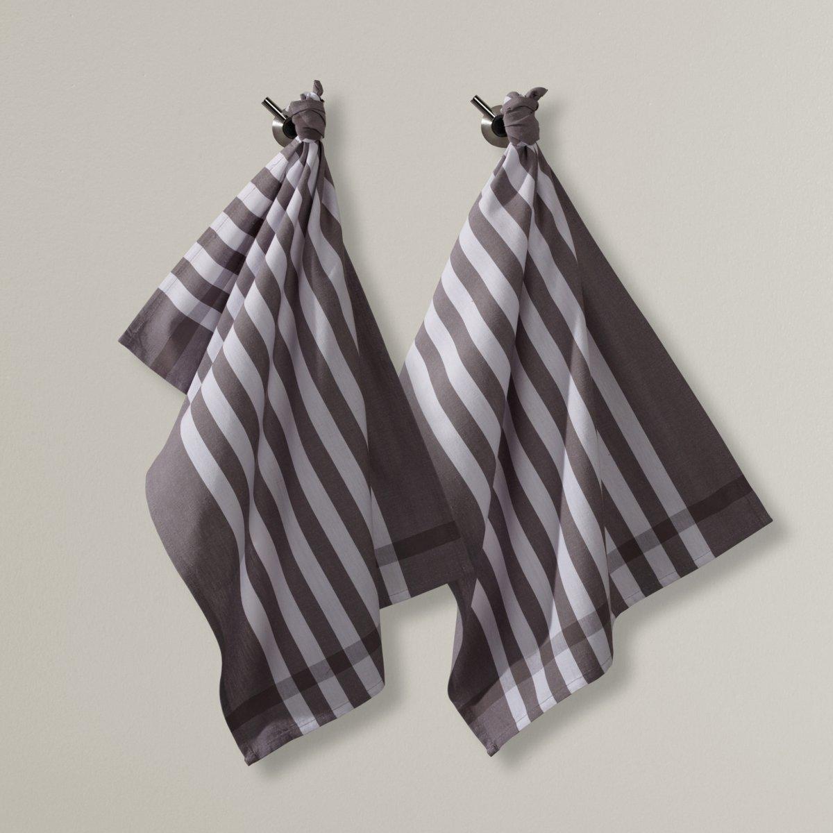 2 полотенца кухонных полотенца кухонные la pastel комплект кухонных полотенец gabel 6пр 50x70 primizie