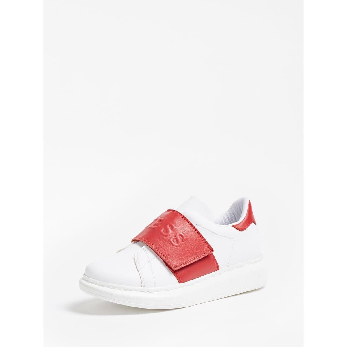 Sneaker New Edgy Logo (27-34)