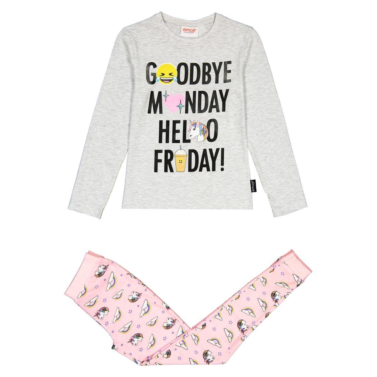 Pyjama 6-12 ans
