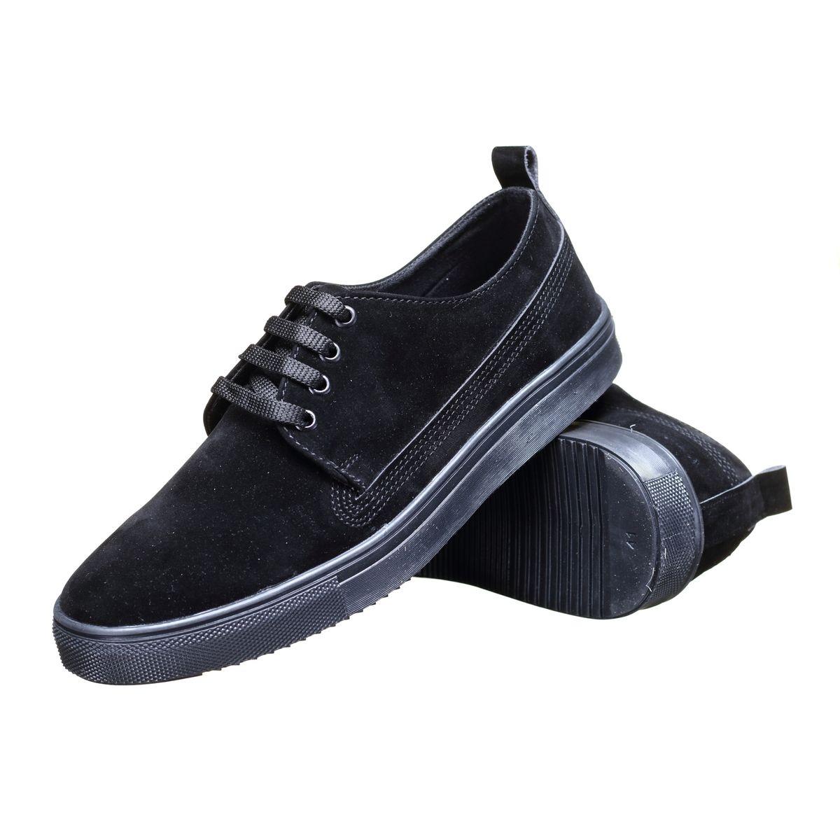 Chaussures LEADERMODE · Chaussures pour homme. Nouveau Basket basses à  lacets