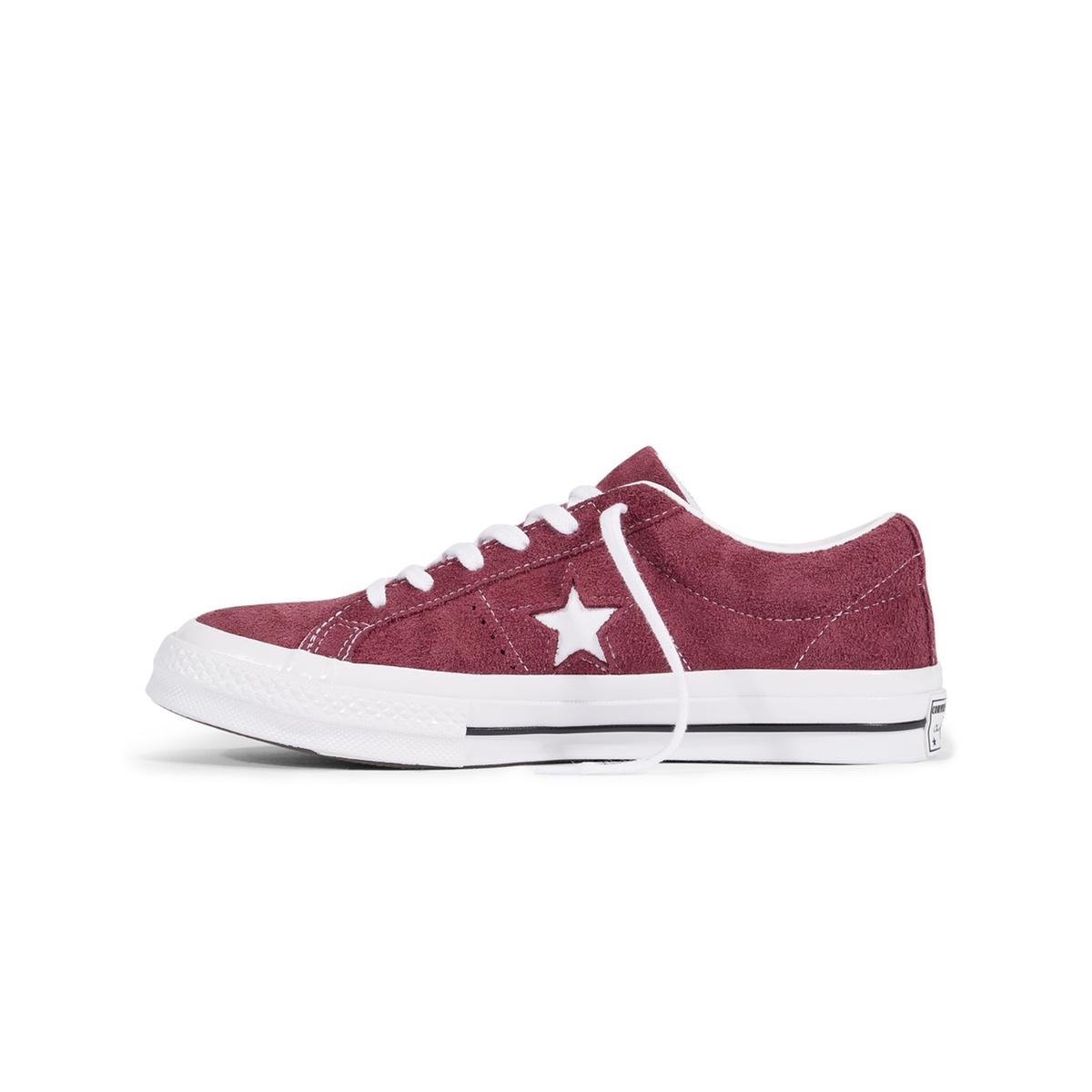 Imagen secundaria de producto de Zapatillas de piel ONE STAR OG VINTAGE SUEDE - Converse