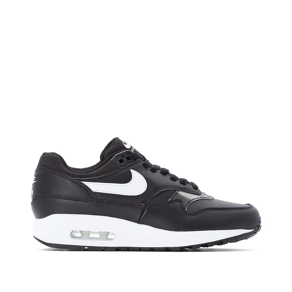 Zapatillas de piel Air Max 1