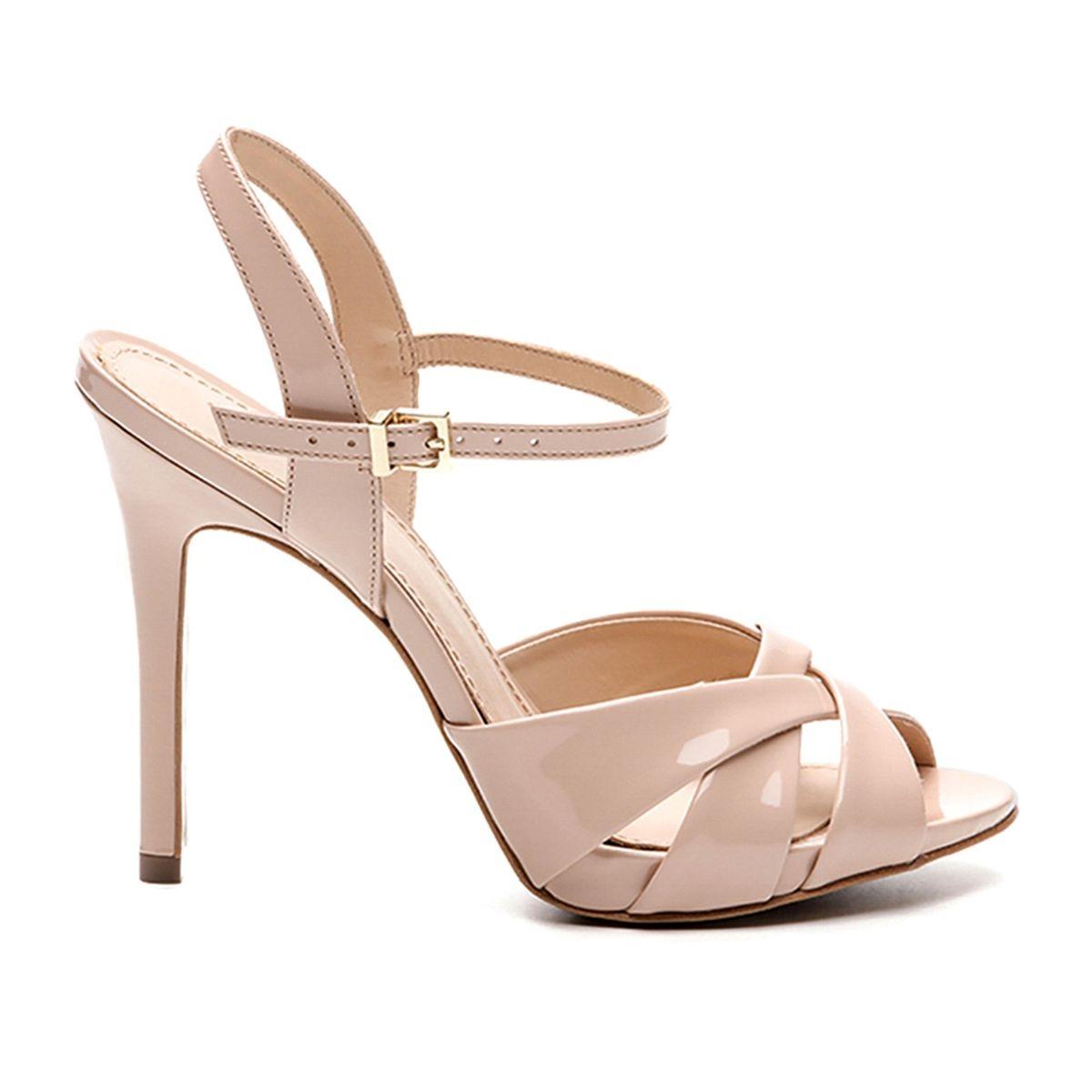 Sandales cuir Jiha