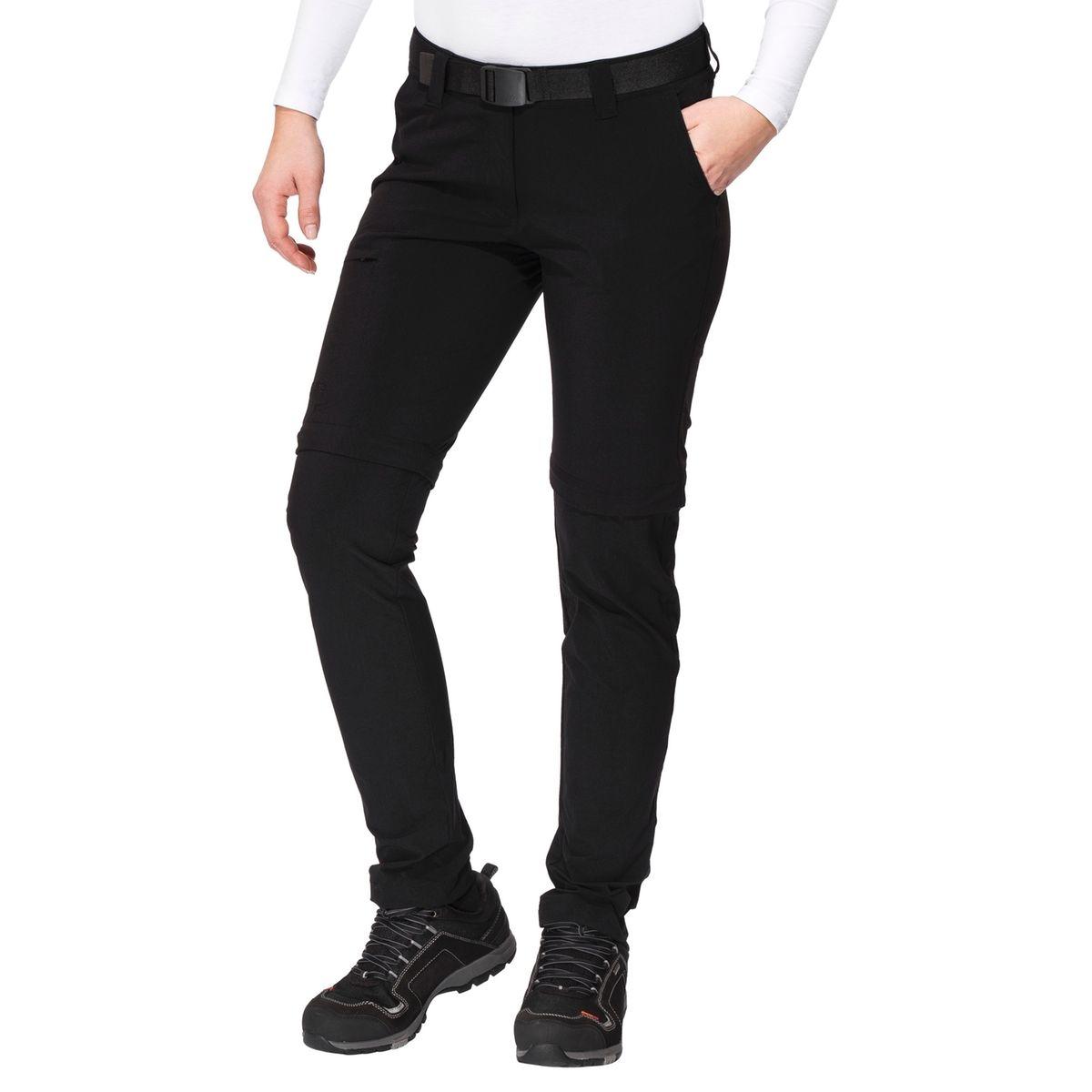 Inara Slim - Pantalon Femme - marron