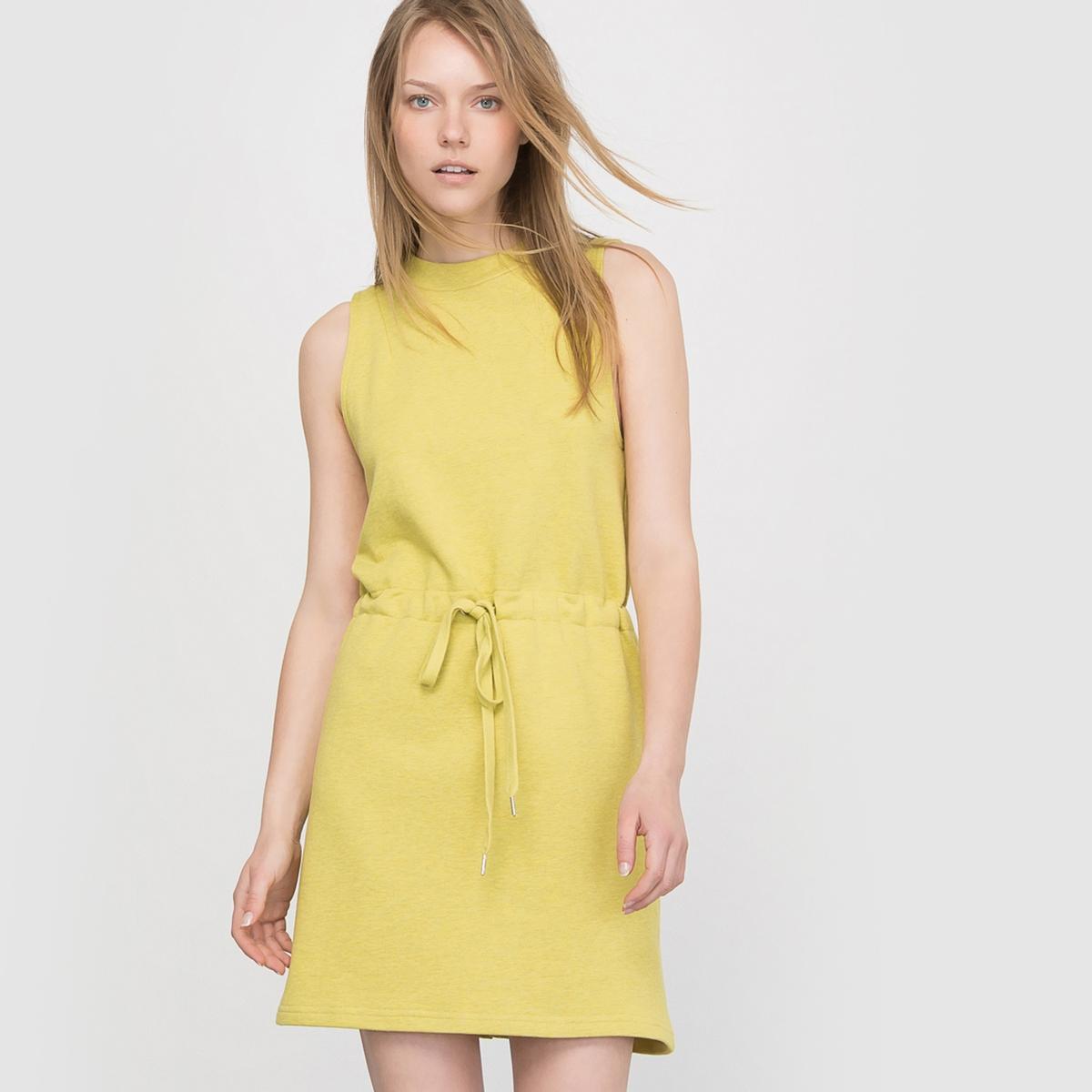 цена Платье без рукавов онлайн в 2017 году