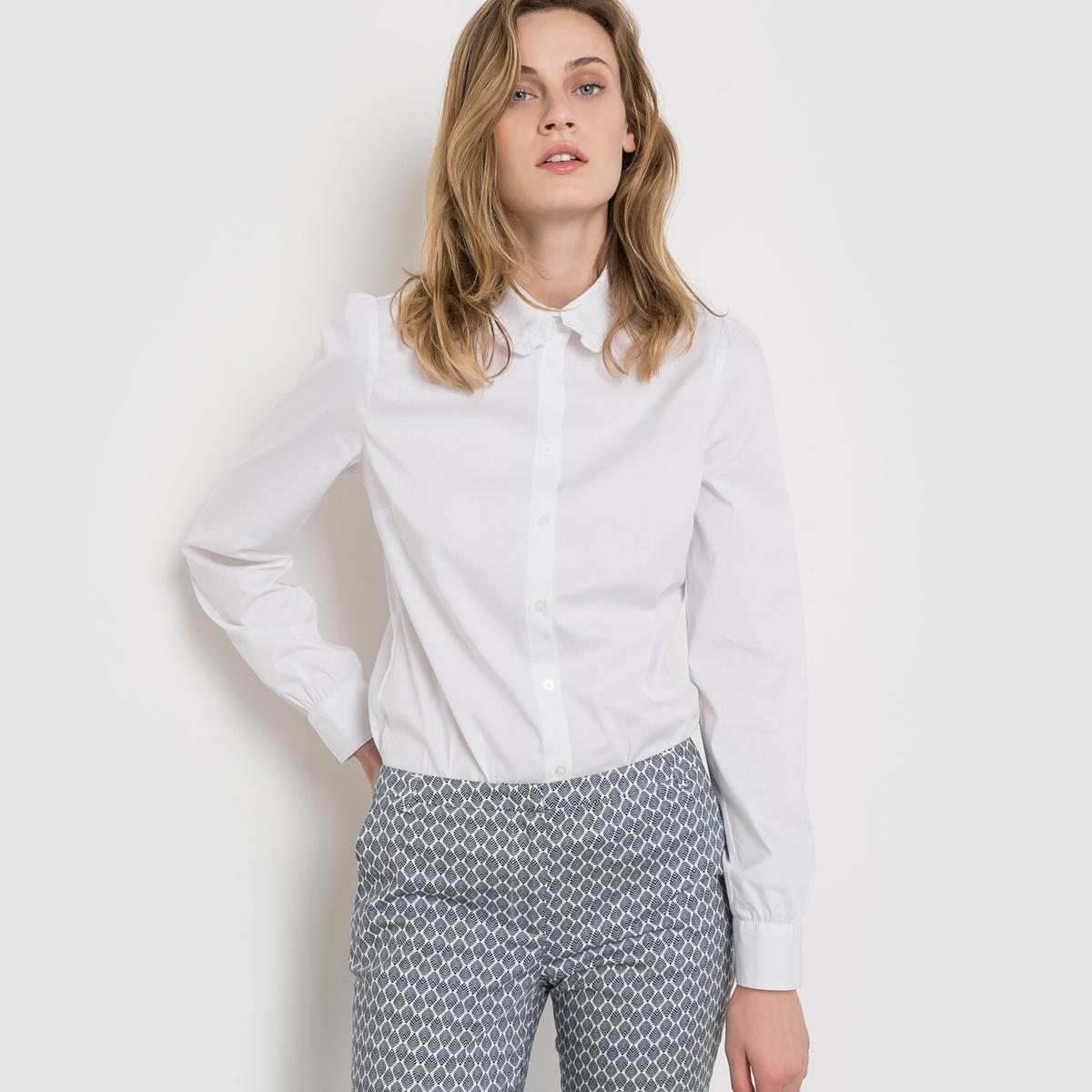 Фото Рубашка с длинными рукавами. Купить с доставкой